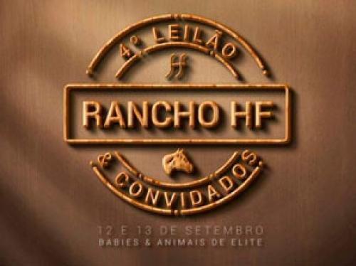5º Leilão Rancho HF & Convidados