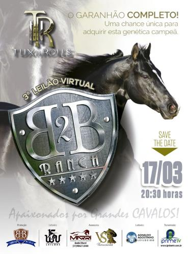 4º Leilão Virtual B2B Ranch