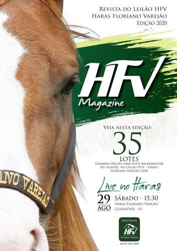 Leilão Haras Floriano Varejão