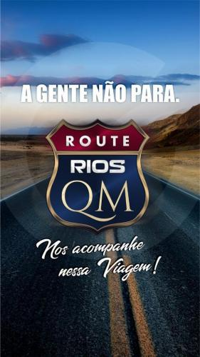 Leilão Virtual Route QM By Rios