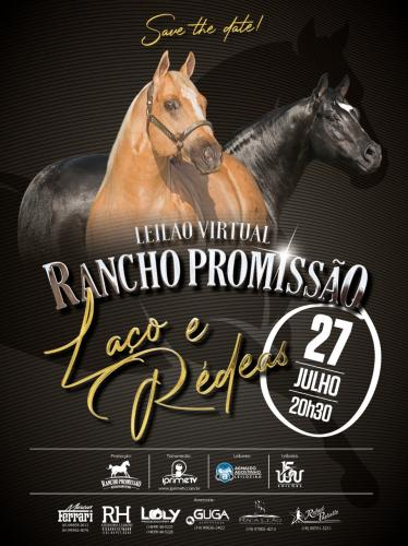 2º Leilão Virtual Rancho Promissão