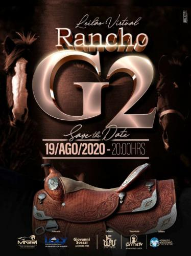 Leilão Virtual Rancho G2