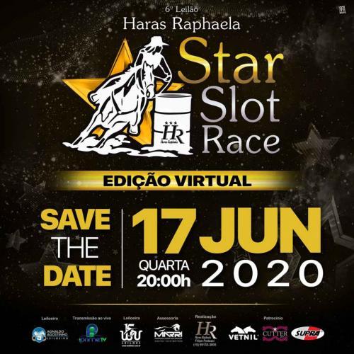 7º Leilão Haras Raphaela - Star Slot Race
